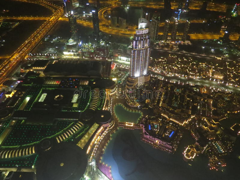 Dubai royalty free stock photography