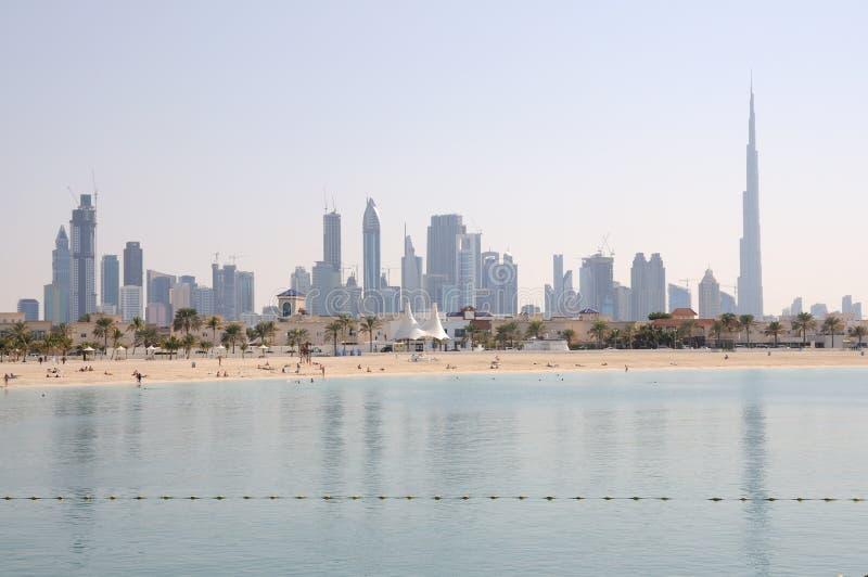 Download Dubai City Skyline stock image. Image of skyscrapers - 13220885