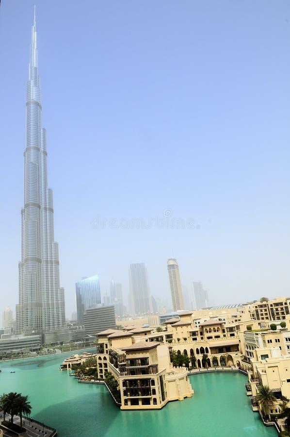 Download Dubai City, United Arab Emirates Stock Photo - Image: 25750550