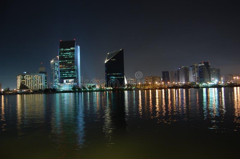 Download Dubai Creek Royalty Free Stock Photography - Image: 2324387