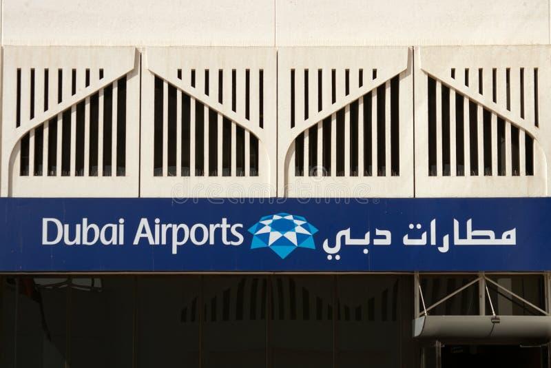 Download Dubai International Airport Editorial Photo - Image: 20085611