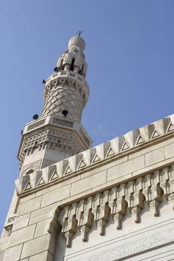 Download Dubai,Jumeirah Mosque stock image. Image of united, islamic - 10002237