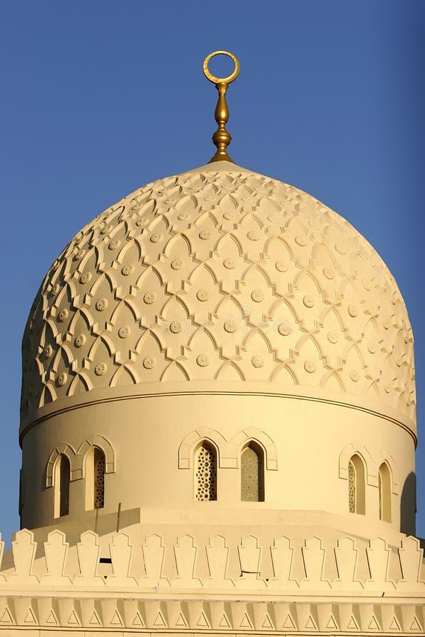 Free Dubai Mosque Royalty Free Stock Photography - 7962057