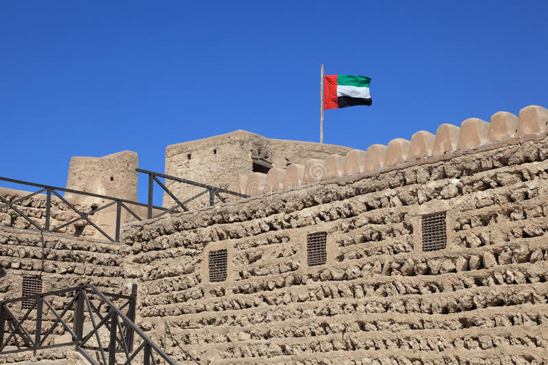Download Dubai Museum stock photo. Image of walls, ancient, antique - 23611894
