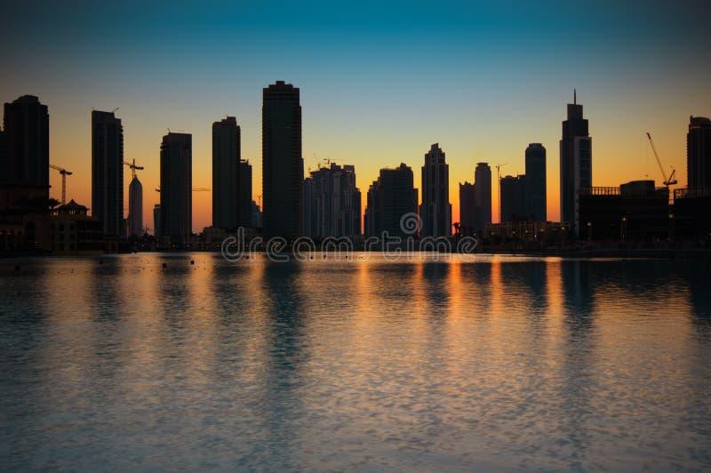 Dubai, UAE. imagens de stock royalty free