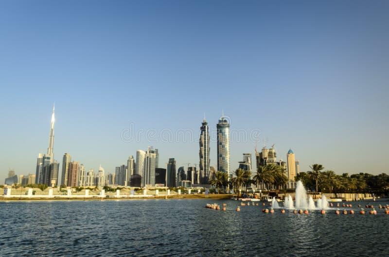 Dubai UAE royalty free stock photos