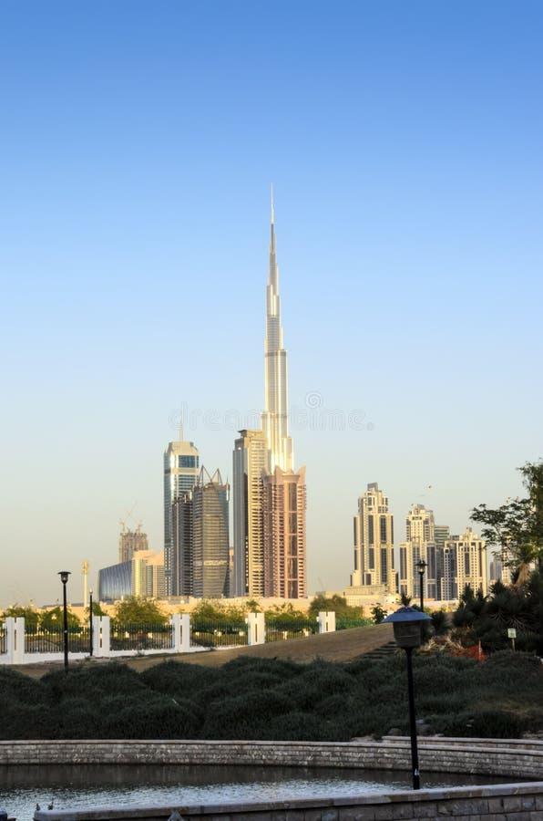 Dubai UAE royalty free stock photography
