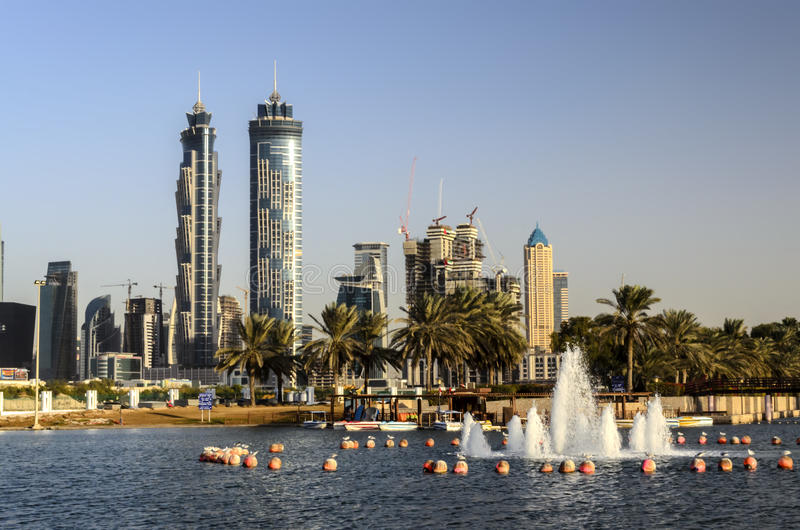 Dubai UAE stock photos