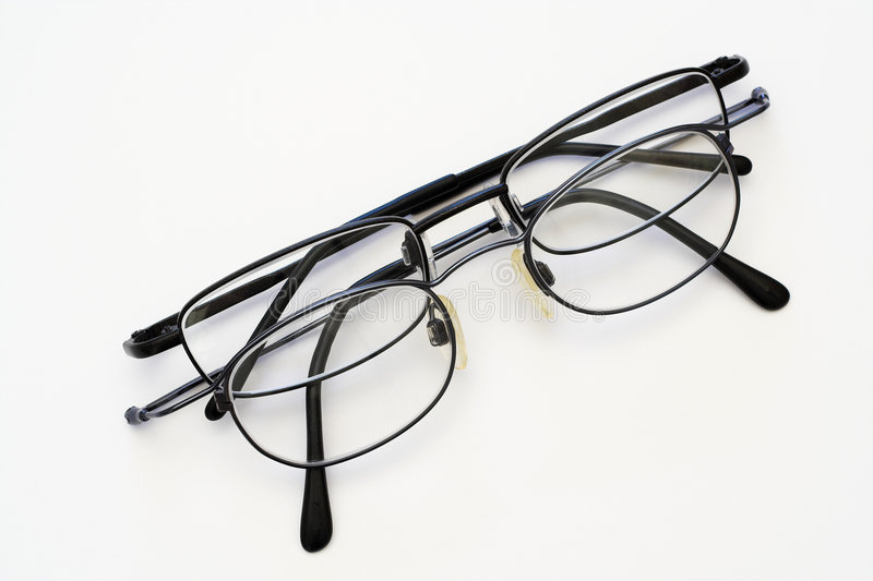 Download Dubbel vision arkivfoto. Bild av exponeringsglas, anblickar - 288298
