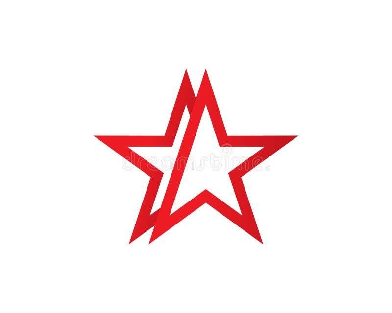 steragent logo template design vector embleem