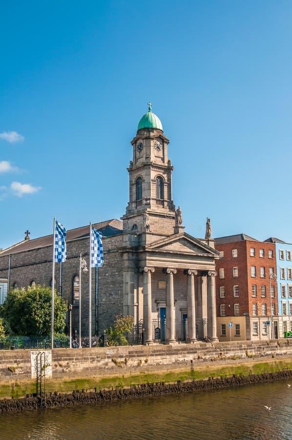 Dublín Irlanda fotografía de archivo libre de regalías