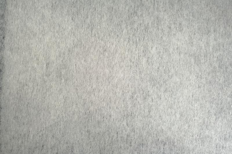 Dublerin Texture. Texture of interfacing glue material royalty free stock images