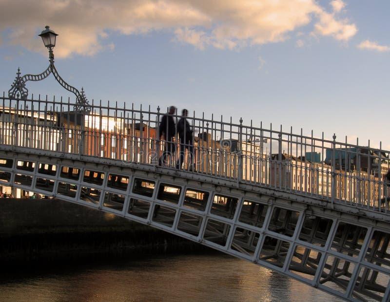 Dublin images stock