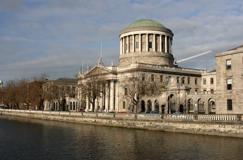 Dublin photo libre de droits