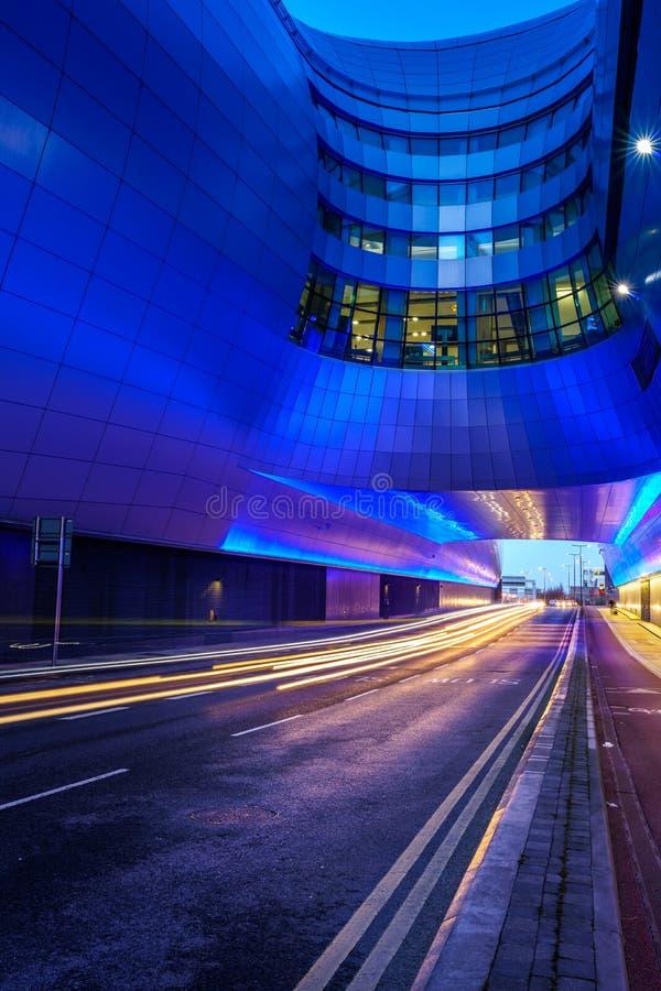 Dublin Airport immagini stock libere da diritti