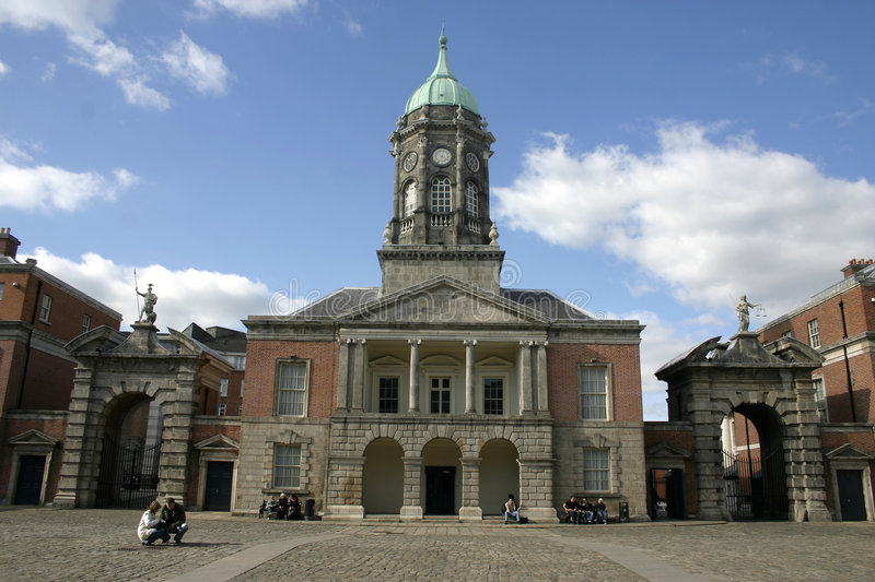 Download Dublin Castle Royalty Free Stock Images - Image: 2315239