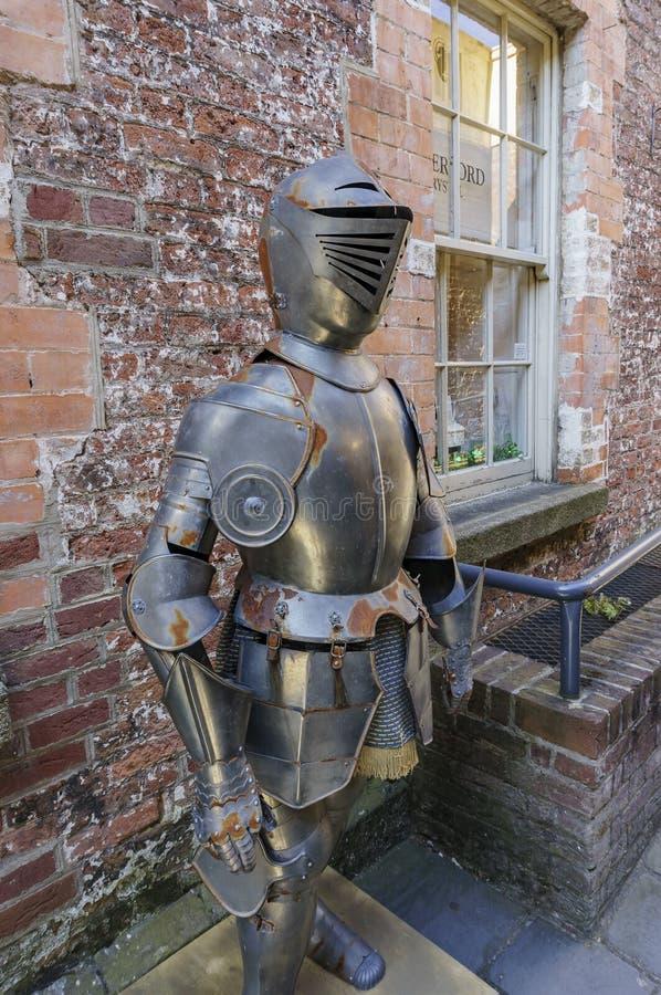 Dublin Castle storico immagine stock