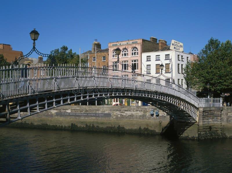 Dublin, Ireland fotografia de stock royalty free