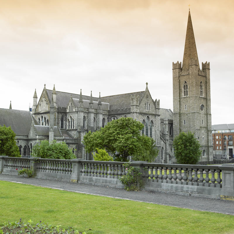 Dublin, Irlande photos libres de droits