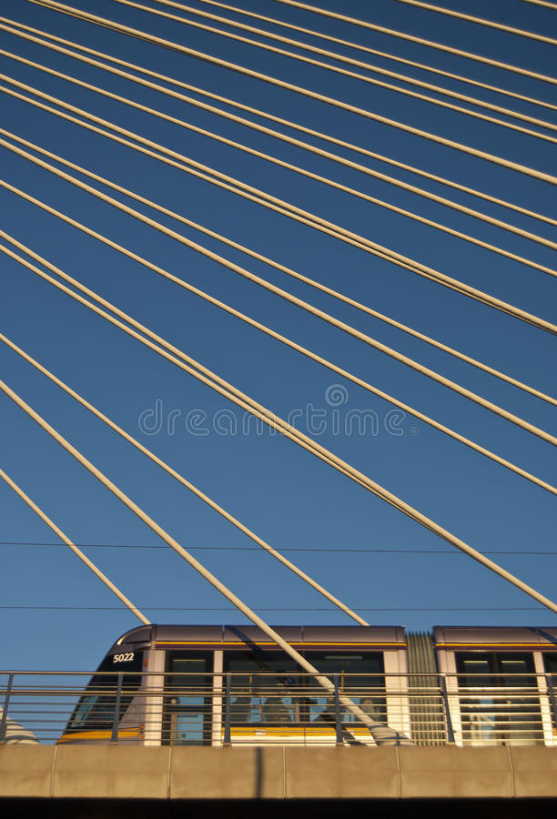 Download Dublin Luas editorial image. Image of power, transport - 17357095
