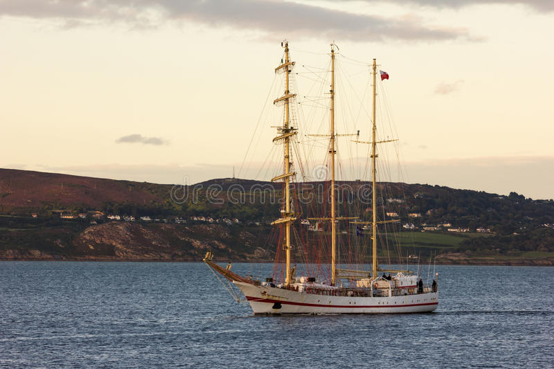 Download Dublin Tall Ship Races 2012 Editorial Stock Photo - Image: 26265683