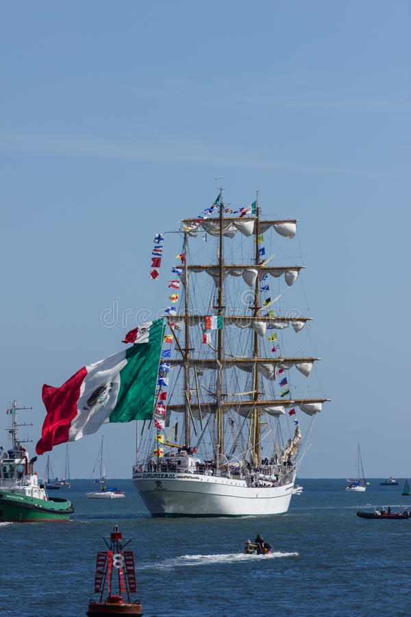Download Dublin Tall Ship Races 2012 Editorial Stock Image - Image: 26325029
