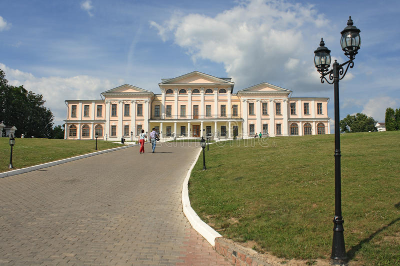 Download Dubrovitsy Old Manor Stock Images - Image: 26513114