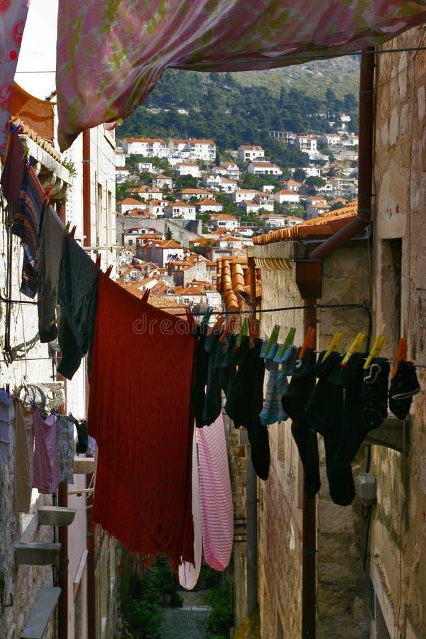 Dubrovnik 08 photo stock
