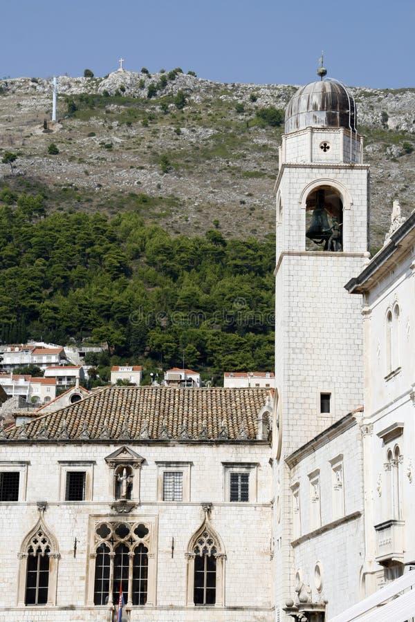 Dubrovnik foto de stock