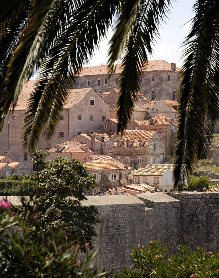 Free Dubrovnik Royalty Free Stock Photography - 1414837