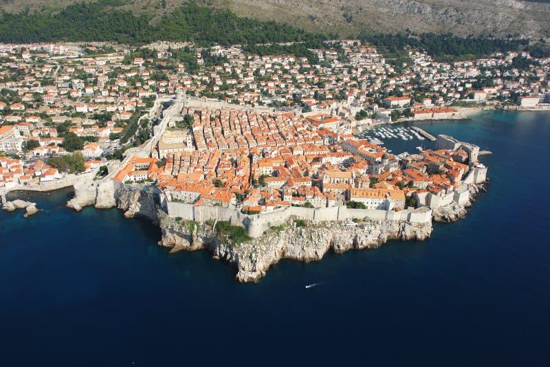 Download Dubrovnik стоковое фото. изображение насчитывающей назначение - 6853154