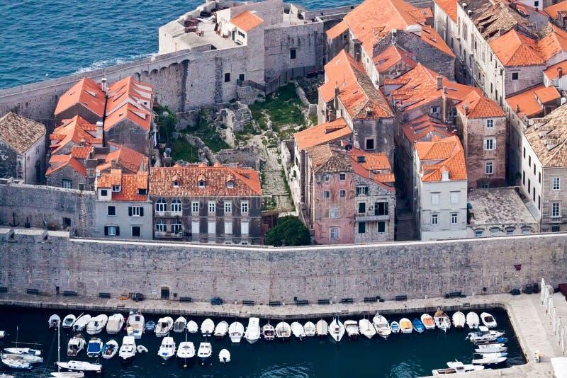 Dubrovnik fotos de archivo