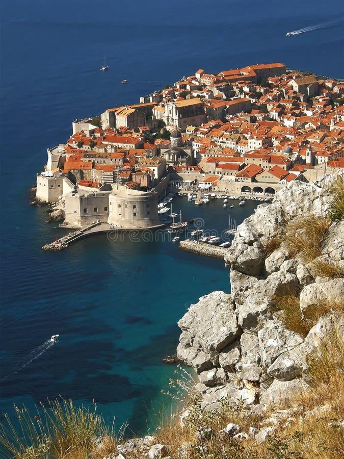 Dubrovnik - Croatia 1 royalty free stock photos