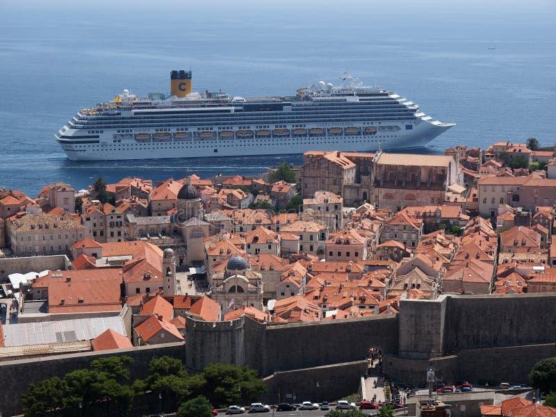 Download Dubrovnik, Croatia editorial photography. Image of dubrovnik - 27603482