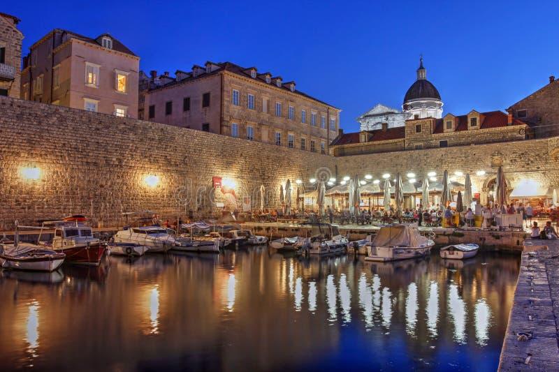 Dubrovnik, Kroatien lizenzfreie stockbilder