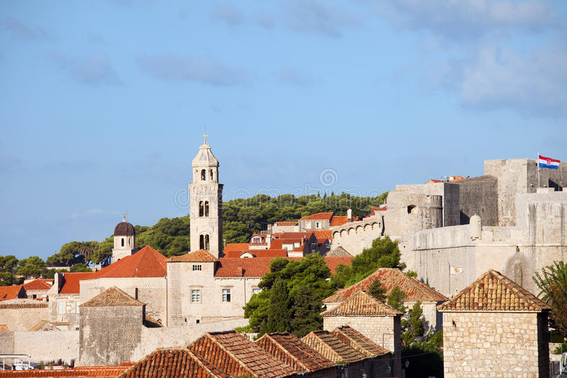 Download Dubrovnik Old City Royalty Free Stock Photos - Image: 26623578