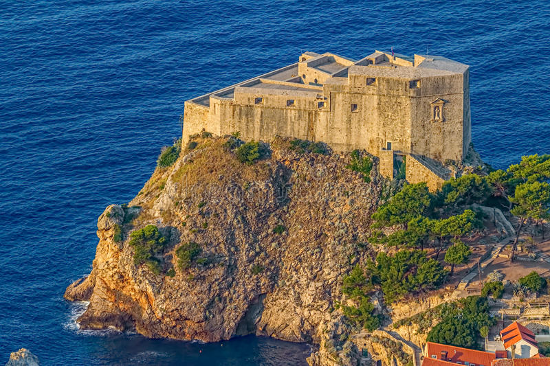 Download Dubrovnik Old Town Royalty Free Stock Photography - Image: 28223777