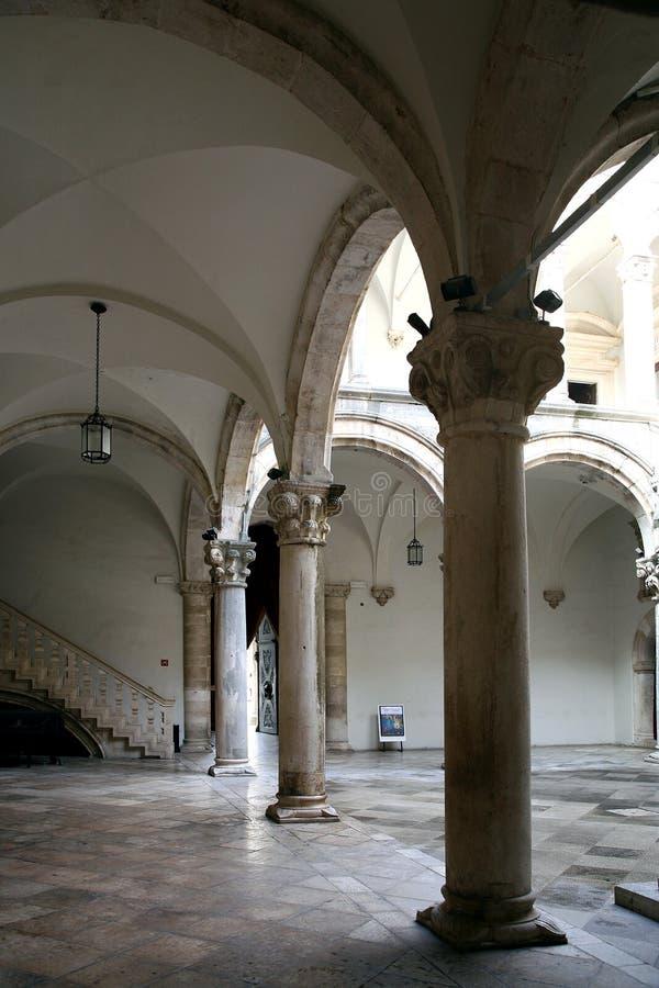 Download Dubrovnik - Old Town Stock Image - Image: 4228521