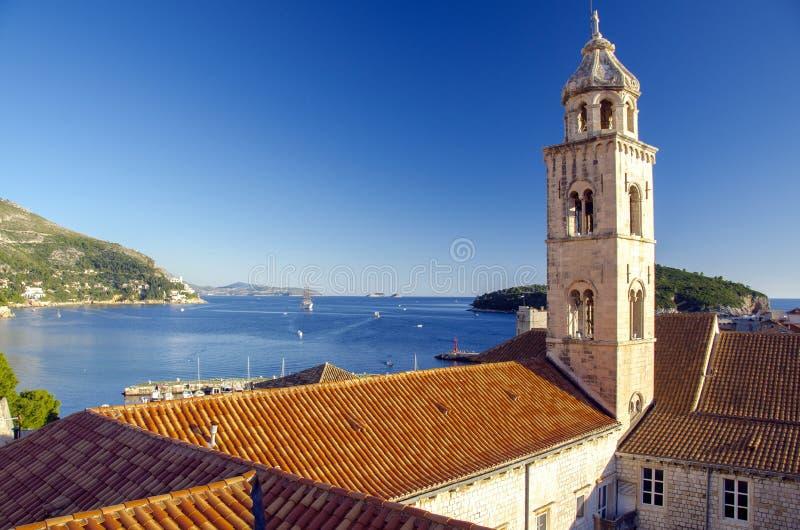 Download Dubrovnik - Croatia stock image. Image of landscape, fortress - 30021059