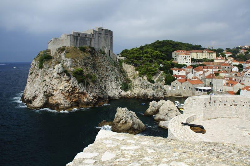Dubrovnikfort