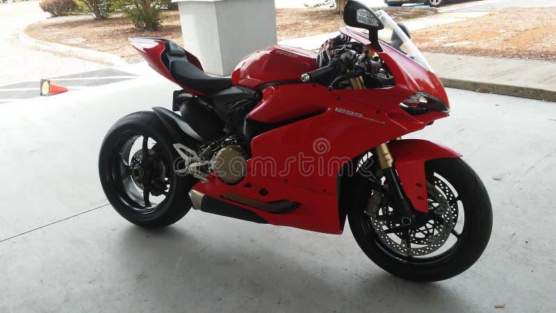 Ducati Panigale 1299 photos stock