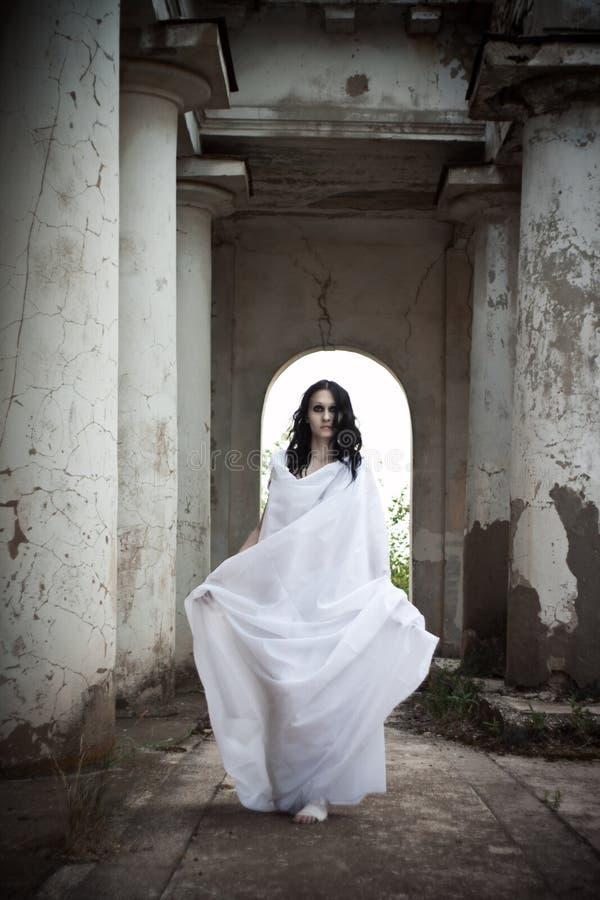 duch niespokojny zdjęcie royalty free