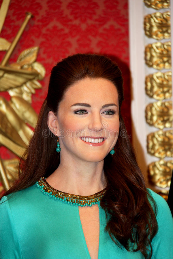 Duchess Кембриджа стоковые фото