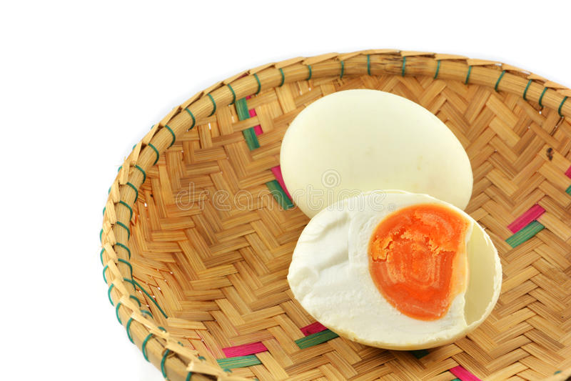 Duck Eggs stock fotografie
