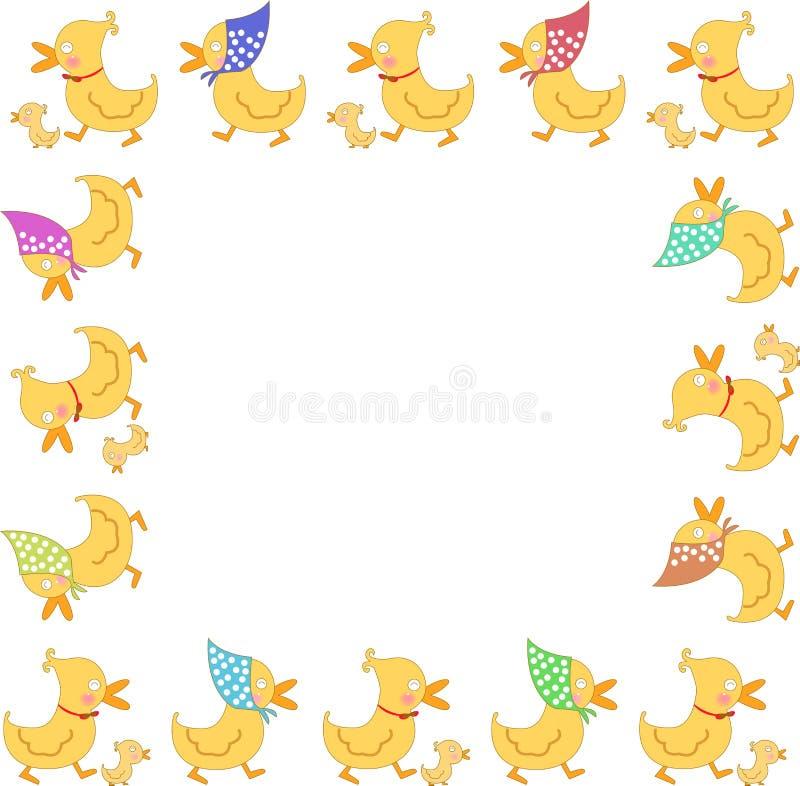 Charmant Duck Picture Frame Fotos - Badspiegel Rahmen Ideen ...