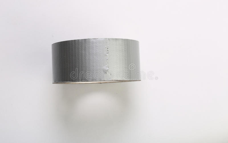 Duck tape royalty free stock photo