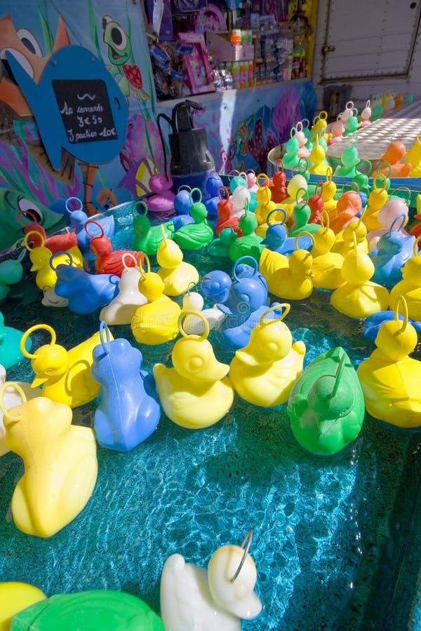 ducky λάστιχο στοκ φωτογραφίες με δικαίωμα ελεύθερης χρήσης
