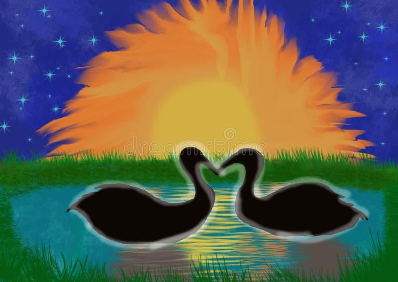 ducky στοκ εικόνες με δικαίωμα ελεύθερης χρήσης
