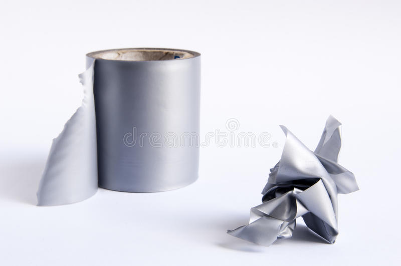 Download Duct Tape stock photo. Image of creased, holding, gafa - 16555660