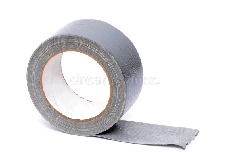 Duct Tape stock image